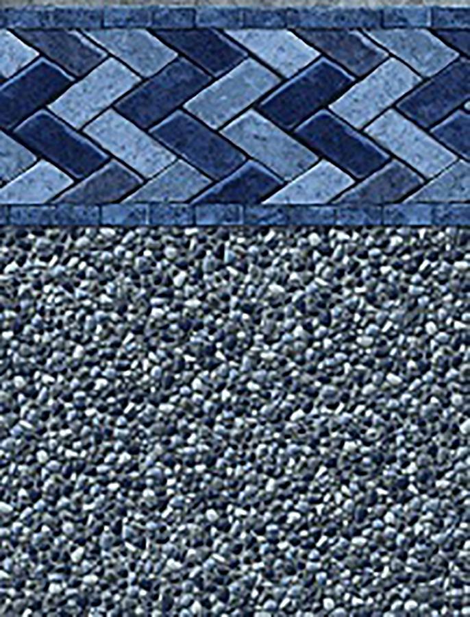 Moonwalk Tile Bluestone